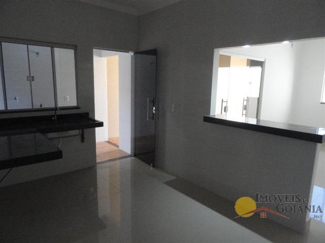 Casa Residencial Alice Barbosa - Sendo 2 Quartos com Suíte ao Lado da UFG - Foto 7
