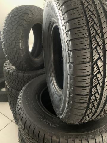 Segunda promocional grid pneus