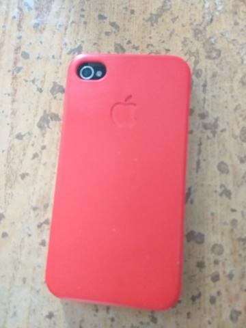 Vendo ou troco iPhone 4s - Foto 4