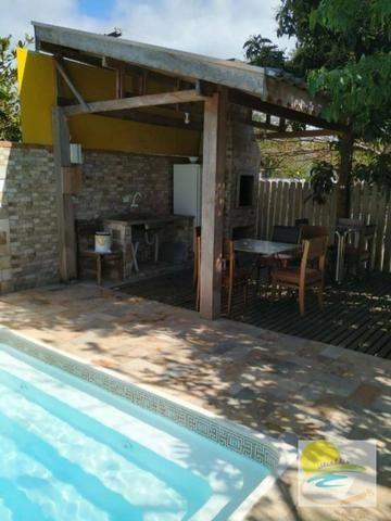 Casa com Piscina c/2 quartos por R$ 1.250/dia Jardim Perola do Atlântico - Itapoá/SC - Foto 5