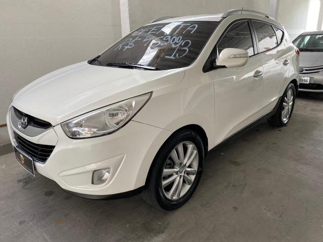 Hyundai Ix35 2013 - Foto 2