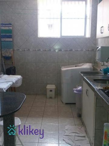 Apartamento à venda com 3 dormitórios em Vila união, Fortaleza cod:7985 - Foto 12