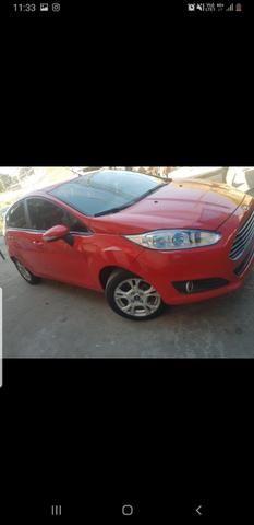 New Fiesta 1.6 2014 - Foto 2