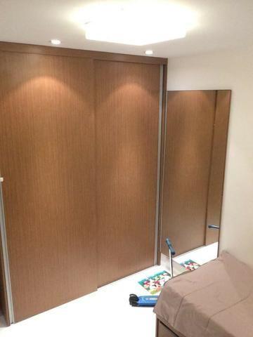 Apartamento de 3 suites Vista Mar no Cond. Henry Mancini na Pituba R$ 640.000,00 - Foto 8