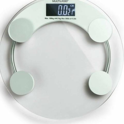 Balnaça digital 180 kg - Foto 2