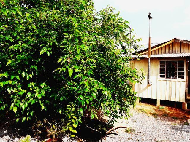 Vendo ou troco terreno com 2 casas - Foto 9