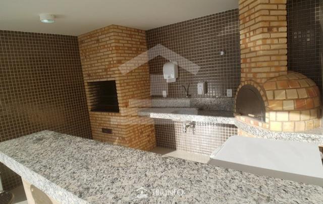 (EA) apartamento a venda no Guararapes com 72 metros 3 quartos 2 suítes - Foto 8