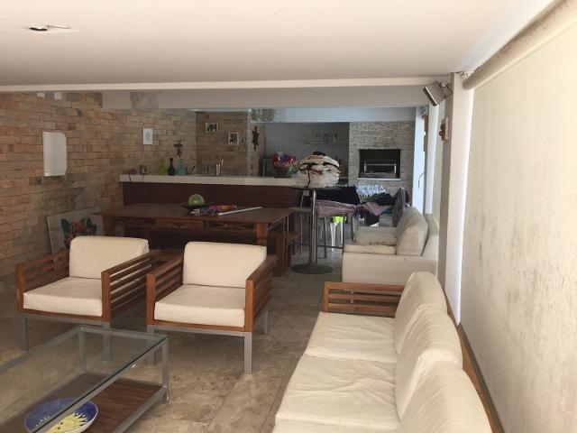 Casa 4 suítes e Home, espetacular Parque Costa Verde - Foto 16