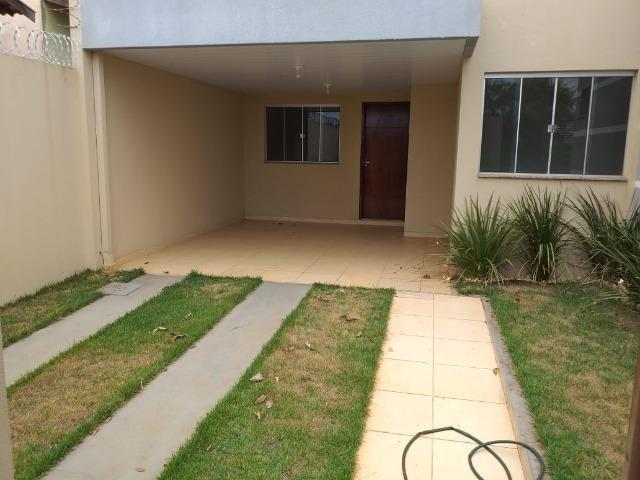Linda Casa Jardim Anache No Asfalto - Foto 6