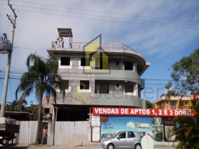 Ingleses& No centrinho, a 190 metros do mar, Duplex de 03 dorm c/02 suítes - Foto 9