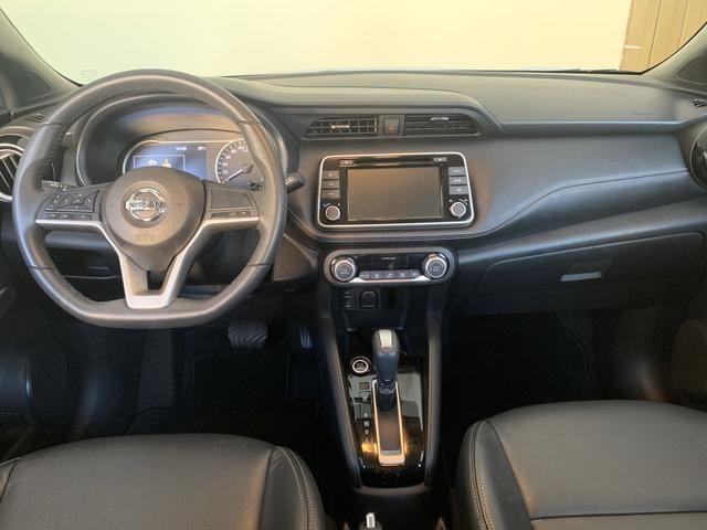 Nissan Kicks SL CVT Aut Flex - Foto 5