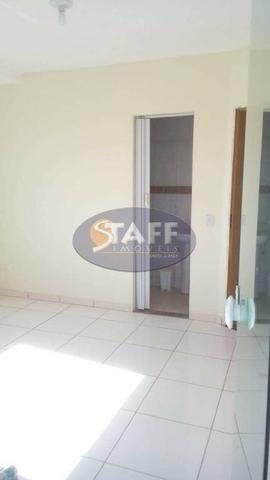 OLV-Casa com 2 dormitórios à venda,- Cabo Frio/RJ CA1169 - Foto 6