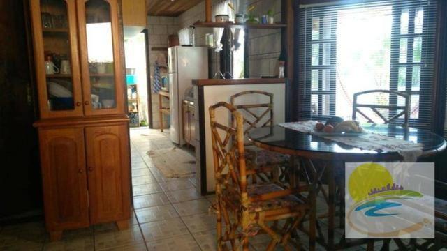 Casa com 3 dormitórios para alugar por R$ 800,00/dia - Praia do Imperador - Itapoá/SC - Foto 8