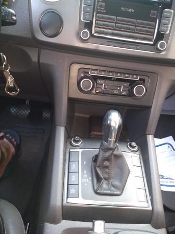 Amarok High automático - Foto 6
