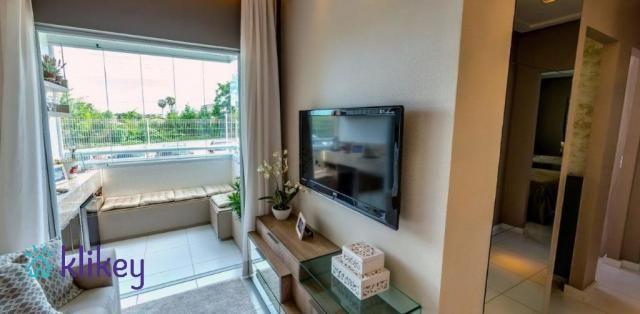 Apartamento à venda com 3 dormitórios em Messejana, Fortaleza cod:7933 - Foto 3