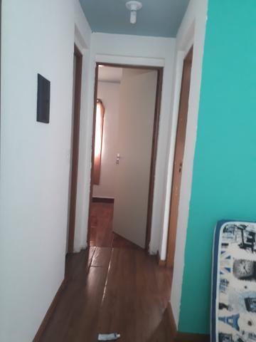 Vendo apartamento 48 metros.aceito tucson ou Duster de entrada - Foto 9