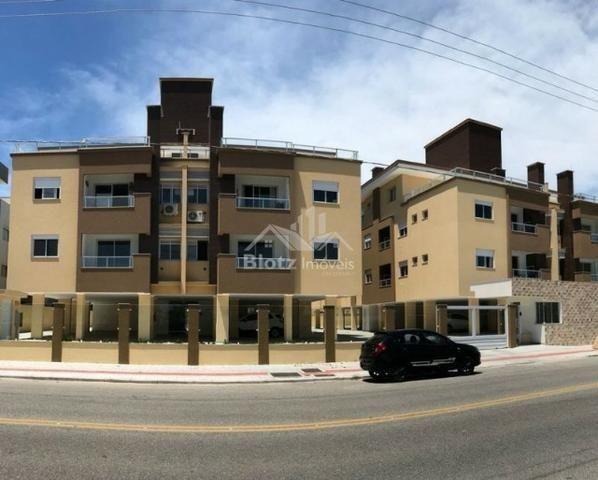 KS - Apartamento com 2 dormitórios sendo 1 suíte próximo a praia dos ingleses - Foto 2