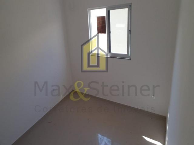 Floripa* Apartamento novo com 2 Box de brinde, 2 vagas de garagem, praia dos Ingleses - Foto 2