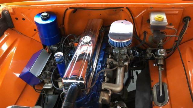 C10 1971 ( Chevrolet c 10) - Foto 12