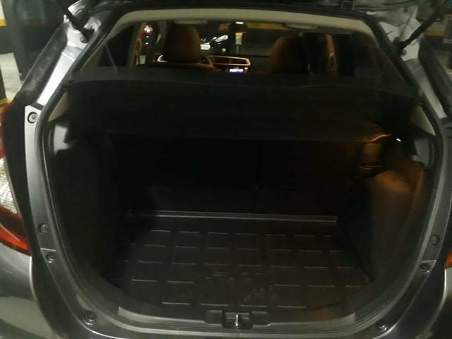 Honda FIT EX CVT - cinza 2018/2018 - Foto 6