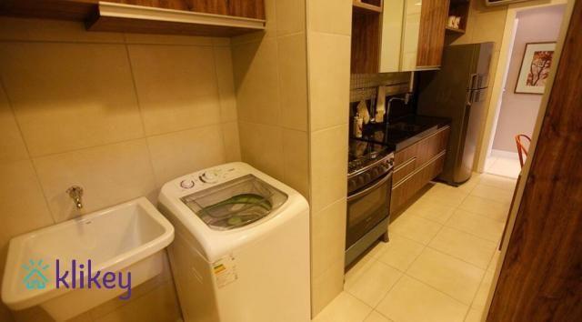 Apartamento à venda com 3 dormitórios em Presidente kennedy, Fortaleza cod:7855 - Foto 9