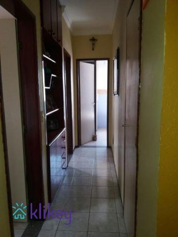 Apartamento à venda com 3 dormitórios em Vila união, Fortaleza cod:7985 - Foto 8