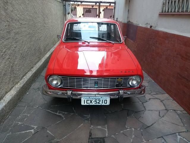 Raro Corcel 1972 4 portas - Foto 16