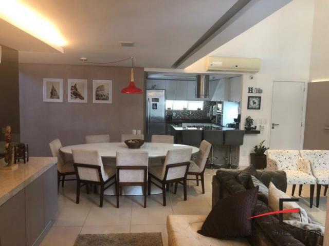 Apartamento duplex no Cocó, totalmente mobiliado - Foto 14