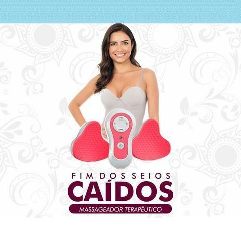 Massageador Para Dores Nos Seios jqgnp uklry - Foto 4