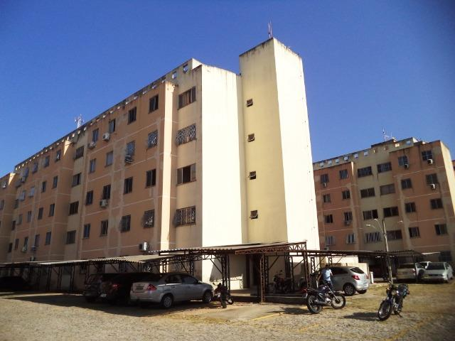 Apartamento no Itaperi, Nascente, 2o Andar, 2 Qtos, 48m2, 1 Vg. Próx Frangolândia - Foto 3