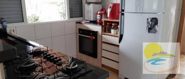 Casa com 3 quartos para alugar, 100 m² por R$ 750/dia Itapema do Sai - Itapoá/SC - Foto 3