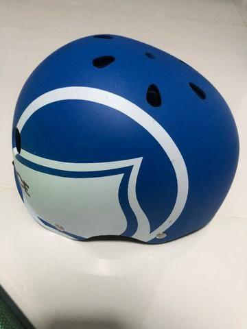 Kit Wakeboard (prancha + colete + capacete) - Foto 3