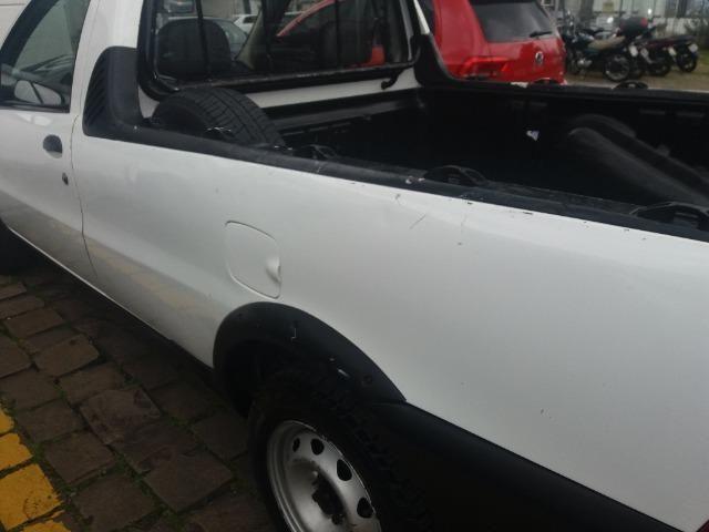 Fiat Strada 1.4 Fire Flex básica - Foto 7
