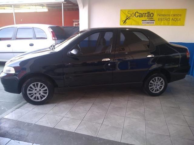 Fiat siena 2006 1,0 flex - Foto 5