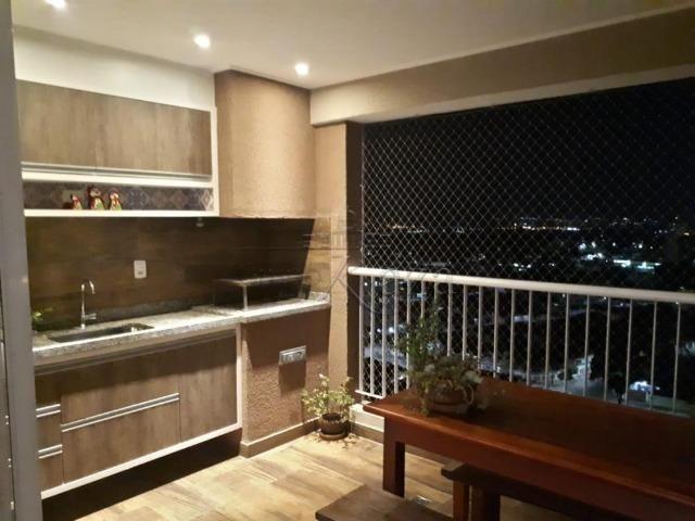 Apartamento / Jardim das Industrias | Splendor Garden - Foto 2