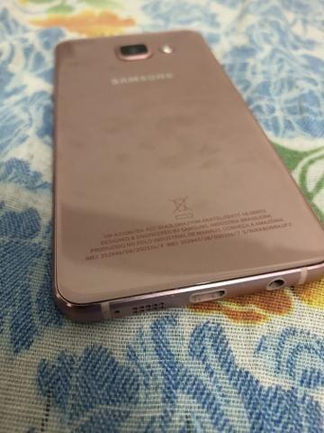 Vendo celular novo Samsung A3 2016 - Foto 2