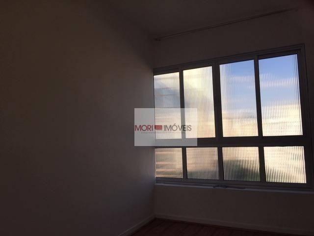 Apartamento com 1 dormitório para alugar, 35 m² por r$ 2.000/mês - bela vista - são paulo/ - Foto 4
