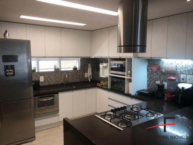 Apartamento duplex no Cocó, totalmente mobiliado - Foto 16