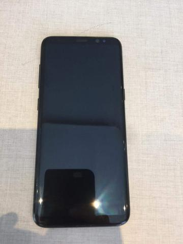 Samsung Galaxy S8 ( somente venda )