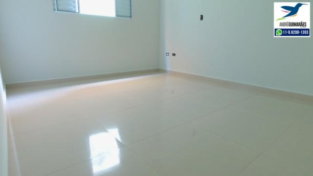 Casa Nova de Construtor em Suzano ! 3 Vagas de Garagem ! - Foto 7