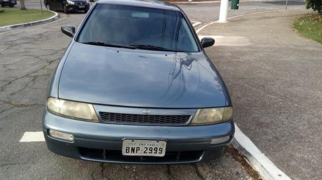 Nissan Altima 1993 2.4 16v - Foto 11