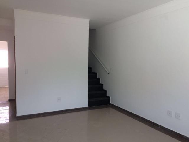 Sobrados novos Vila Ré com 3 dormitórios e 4 vagas cobertas - Foto 4