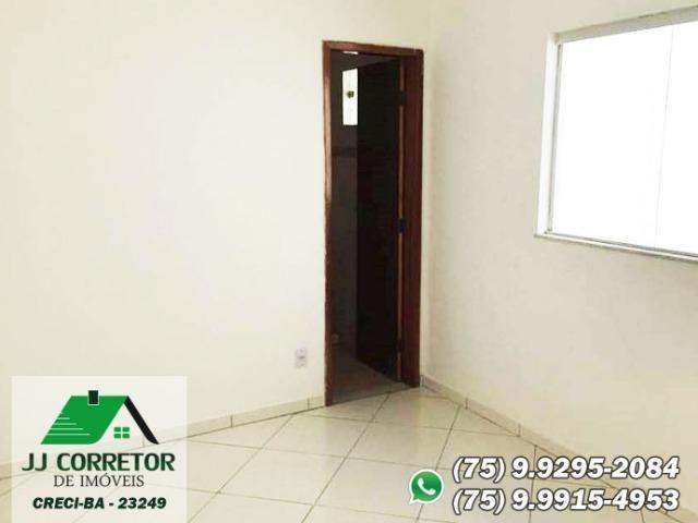 Casa Residencial - 174.3m² (Próximo a BR-116 e ao Condomínio Serra Ville) - Foto 15
