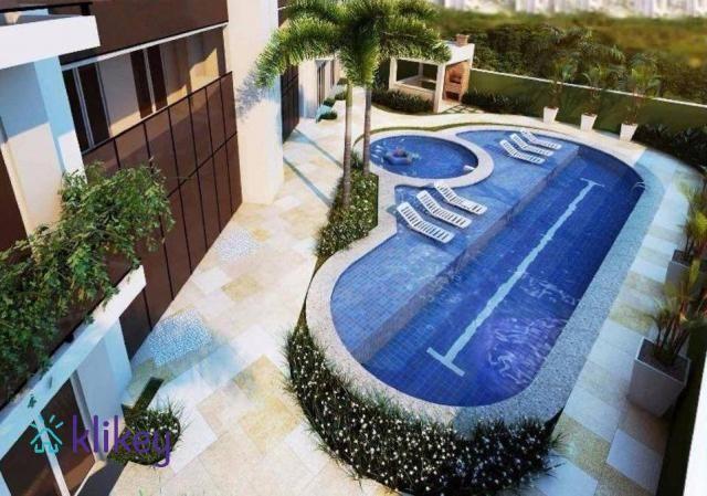 Apartamento à venda com 3 dormitórios em Meireles, Fortaleza cod:7987 - Foto 14