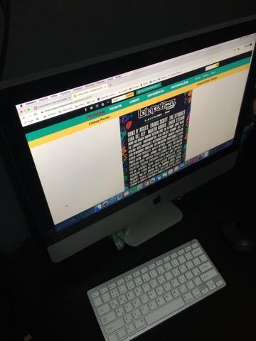 Apple iMac tela de 21 - Foto 6