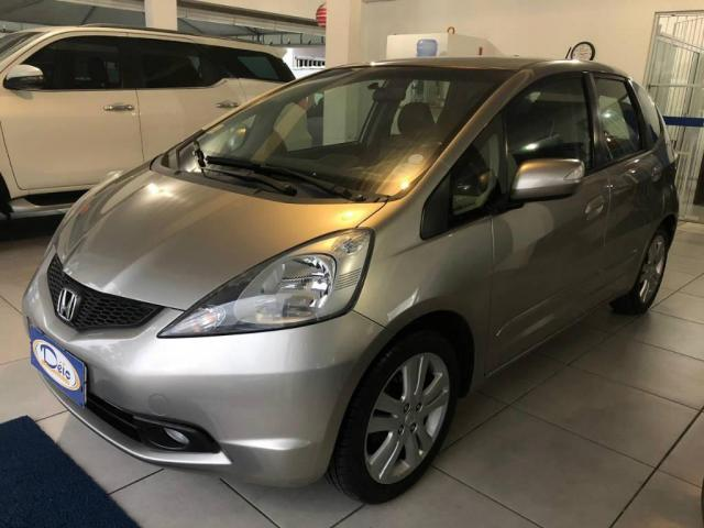 Honda Fit EXL FLEX - Foto 4
