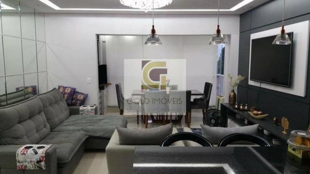G. Apartamento com 2 dormitórios à venda, Splendor Gardem, São José dos Campos - Foto 4