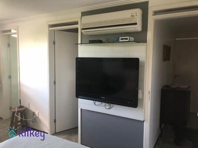 Apartamento à venda com 4 dormitórios em Guararapes, Fortaleza cod:7863 - Foto 7