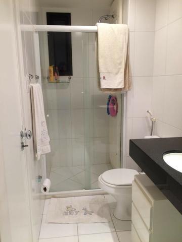 Apartamento de 3 suites Vista Mar no Cond. Henry Mancini na Pituba R$ 640.000,00 - Foto 16