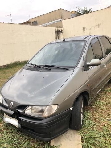 Renault Scenic - Foto 4